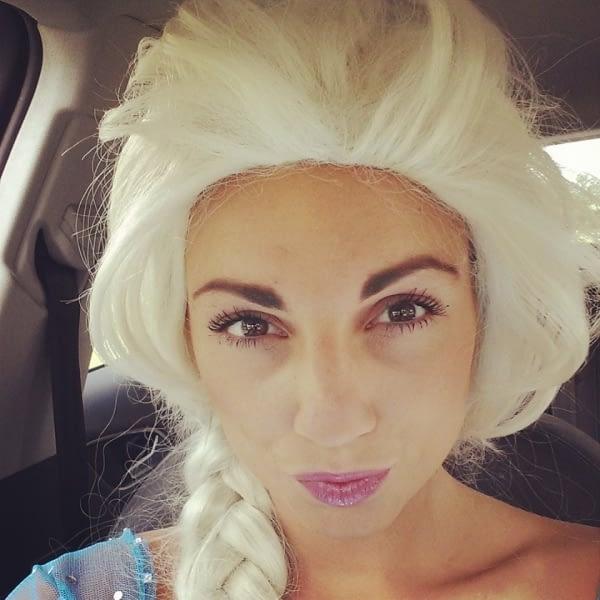 Selfie - Elsa 2