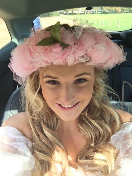 Selfie Fairy