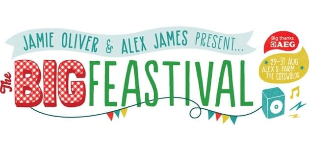 Big Feastival logo