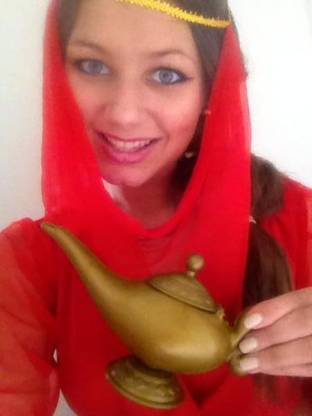 Selfie - Jasmin