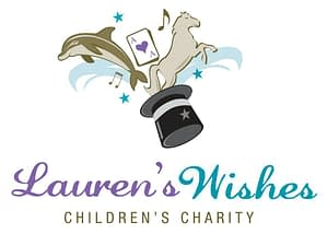 Lauren's Wishes Logo
